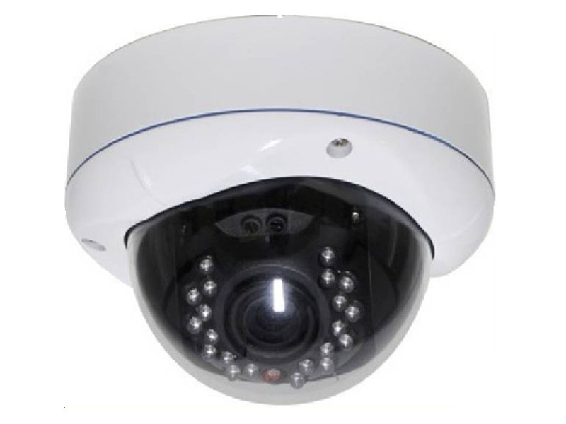 720P IR AHD Dome Camera