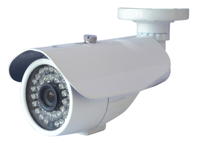 960P IR Water-proof Bullet Camera