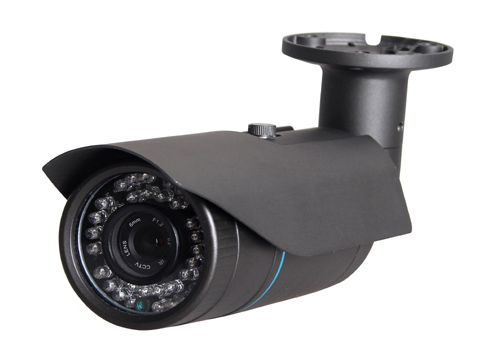720P Varifocal IR Water-proof Bullet Camera